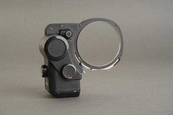 Nikon DS-1 aperture control attachment, for F2