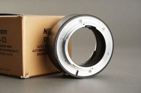 Nikon PK-13, Boxed