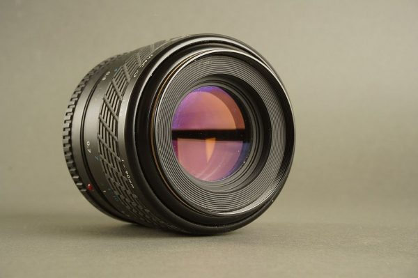 Sigma 2.8 / 90mm lens in Minolta MD mount (correct mount?)