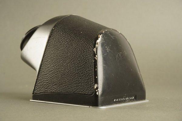 Hasselblad Prism finder 45 degree, old version made by Novoflex