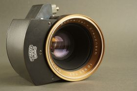 Schneider Xenon 0.95 / 25mm lens in odd mount/housing