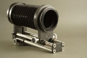 Hasselblad bellows