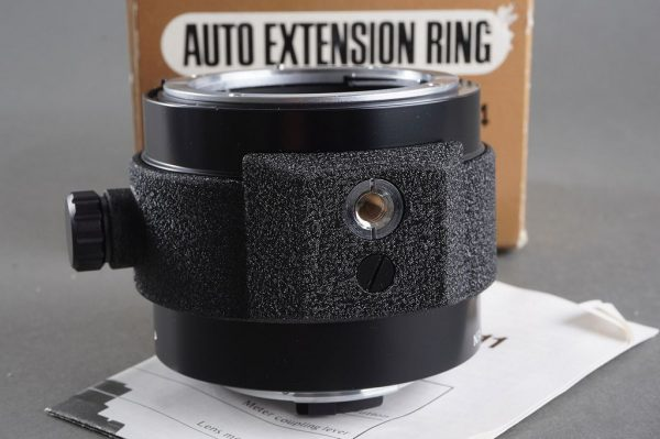 Nikon Auto extension ring for Micro-Nikkor 105mm PN-11, BOXED