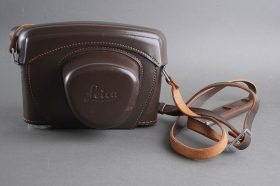 Leica M3 leather camera case – very nice one!
