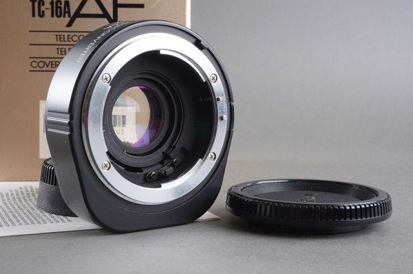 Nikon TC-16a AF Teleconverter, Boxed