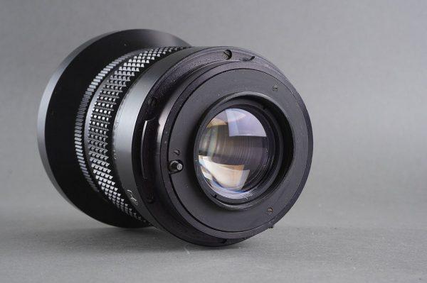 MIR-26B 3.5 / 45mm lens. Pentacon Six / Kiev-60 mount
