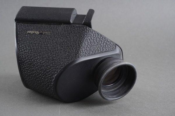Rollei Rolleiflex SLX / 6000 series prism finder