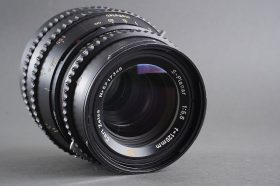 Zeiss S-Planar 5.6 / 120mm lens Hasselblad T* black