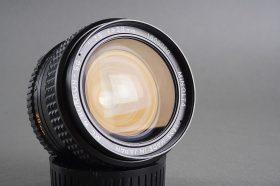 Minolta MC W.Rokkor-SG 1:3.5 / 28mm lens