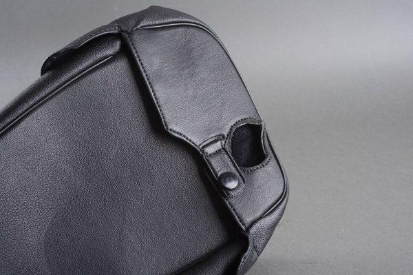 Mamiya M645 leather soft camera case, Hard to find!!