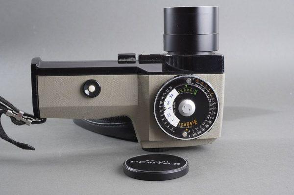 Asahi Pentax Spotmeter V  in pouch