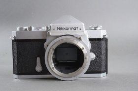 Nikon Nikkormat FT N body
