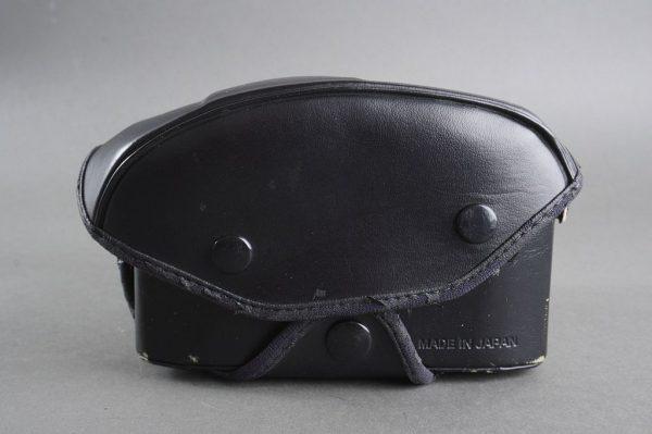 Nikon leatehr camera case for FM2 / FE2 etc, CF27