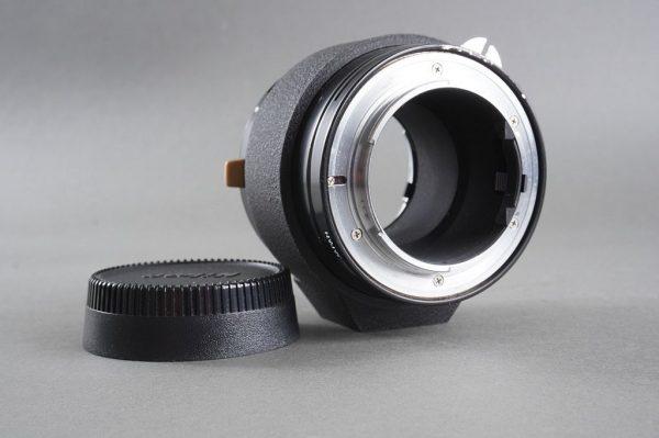 Nikon PN-1 52,5 macro tube
