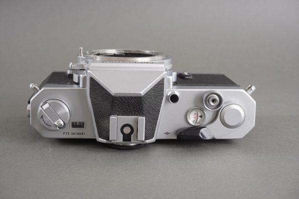 Nikon Nikkormat FT2 body