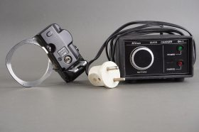 Nikon DS-1 + DH-1 charger.