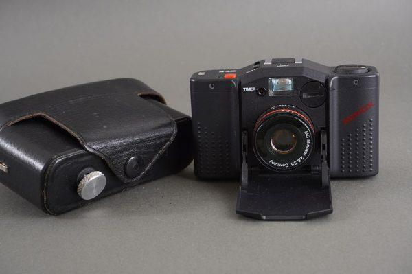 Minox GT-E compact camera
