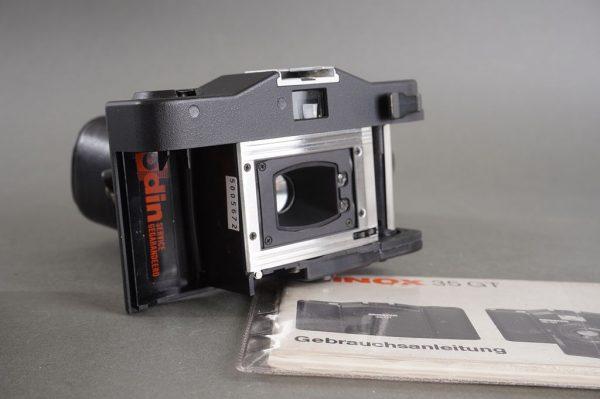 Minox GT compact camera