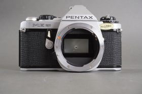Pentax ME Super camera body