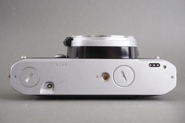 Pentax ME Super camera body