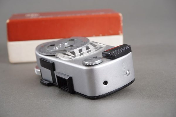 Leica Leicameter MR-4 – boxed