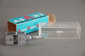 genuine and rare Asahi Pentax mechanical self-timer, boxed