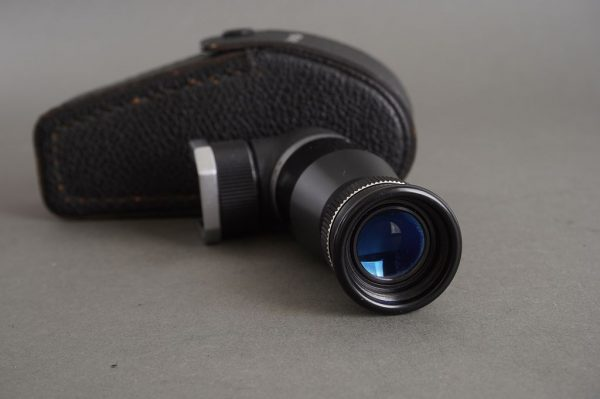 Asahi Pentax angle finder, in case