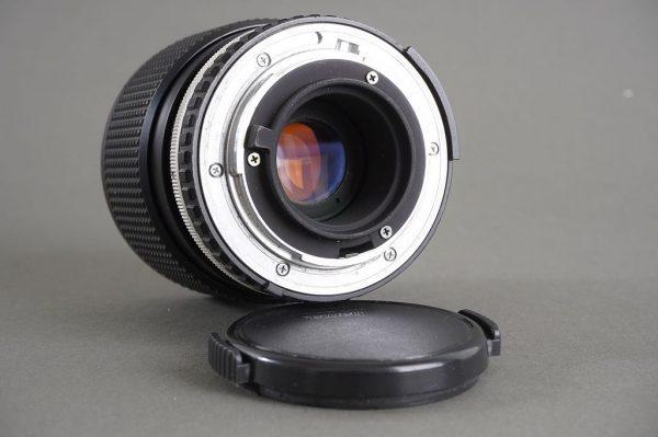 Nikon Lens Series E 36-72mm 1:3.5, AI-s zoom lens