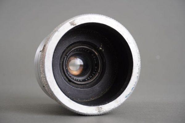 Stigmar Kinoptik Focale 65mm lens