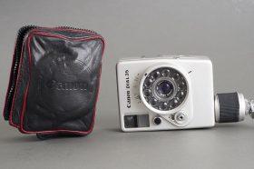 Canon Dial 35 half-frame camera
