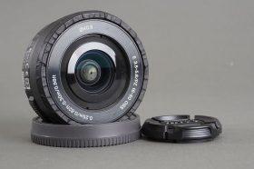 Sony E mount 16-50mm 1:3.5-5.6 PZ OSS lens