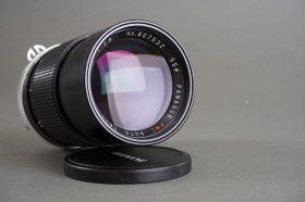 Panagor PMC 135mm 1:2.8 AI for Nikon