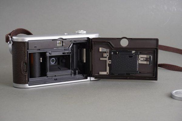 Minolta PROD-20's concept compact camera