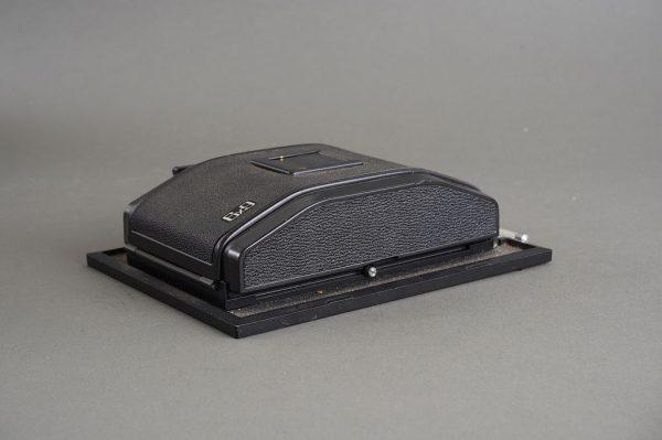 Wista 6×9 roll film back for firld 4×5″ camera