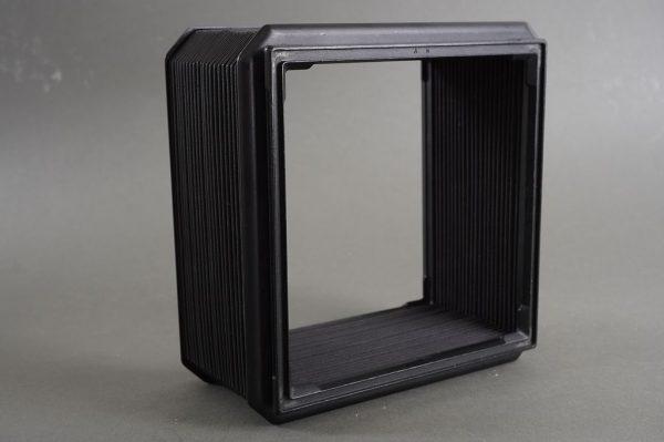 Sinar standard bellows for 4×5 camera