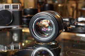 Minolta AF 50mm f/1.4 for Sony Alpha