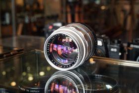 Leica Leitz Summilux 50mm f/1.4 M v2
