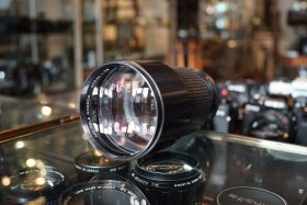 Minolta MD Tele Rokkor 200mm f/2.8