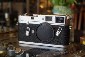 Leica M4 body,1968
