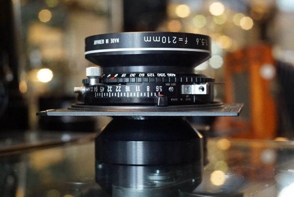 Rodenstock Apo-Sironar-N 1:5.6 / 210mm