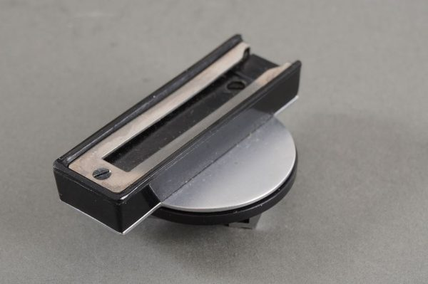 Hasselblad adjustable shoe adapter for flash