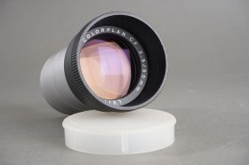 Leica Leitz Colorplan CF 2.5/90 projection lens