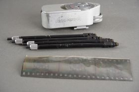 Leica Leicameter M + extras