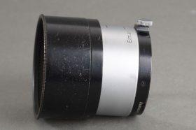Leica Leitz FIKUS lens hood for 5-13.5cm Elmar lenses