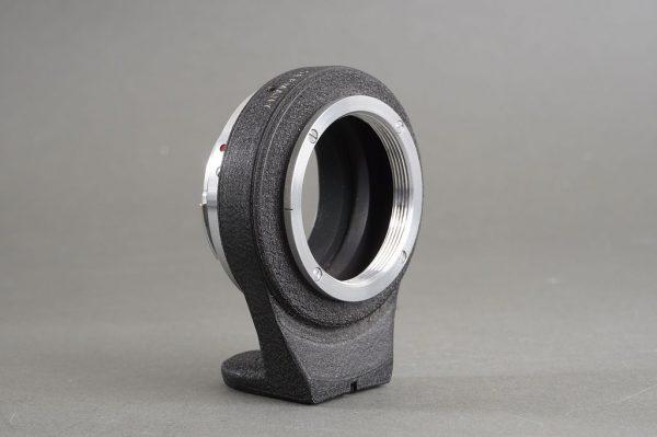 Leica Leitz OUBIO / 16466 adapter / tube for Visoflex II and III