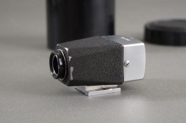Zeiss Ikon 435/2 finder for 35mm / 3.5cm lenses, in case