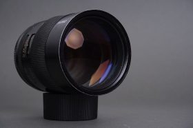 Tamron Adaptall 03B 135mm 1:2.5 close focus lens, with M42 mount