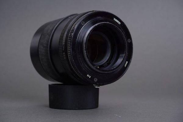 Tamron Adaptall 03B 135mm 1:2.5 close focus lens, with M42 mount