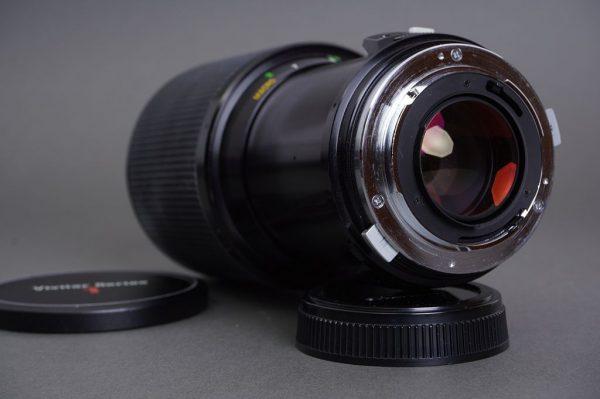 Vivitar Series 1 VMC 70-210mm 1:3.5 Macro Focusing Zoom for Olympus OM
