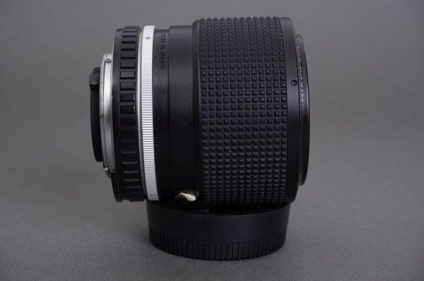 Nikon Zoom Lens Series E 36-72mm 1:3.5 AI-s